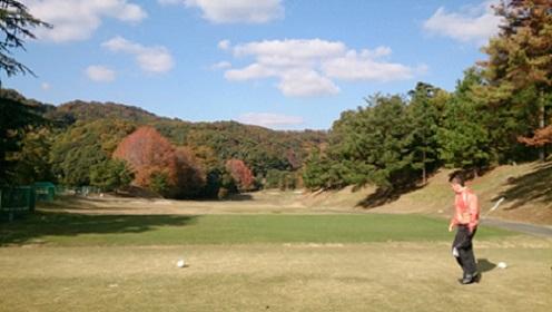 ゴルフ15