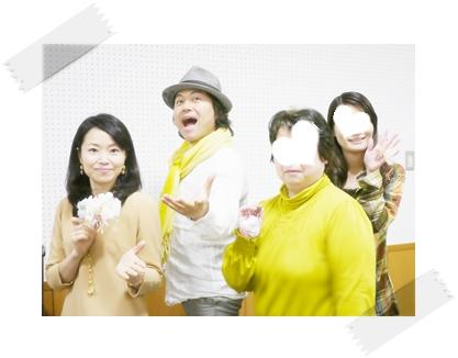 なんば産経学園1dayLesson 2013-3-31集合写真-1
