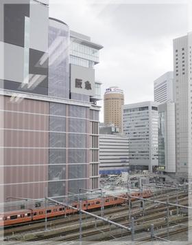 大阪産経窓