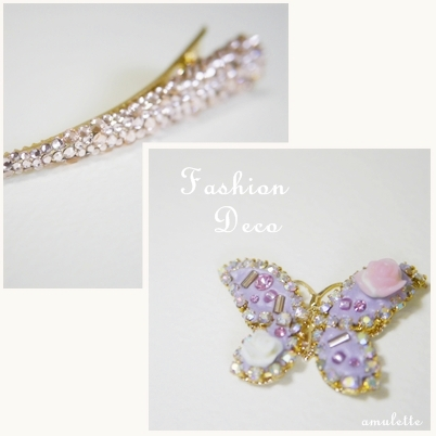 fashion deco Lesson4 parts1