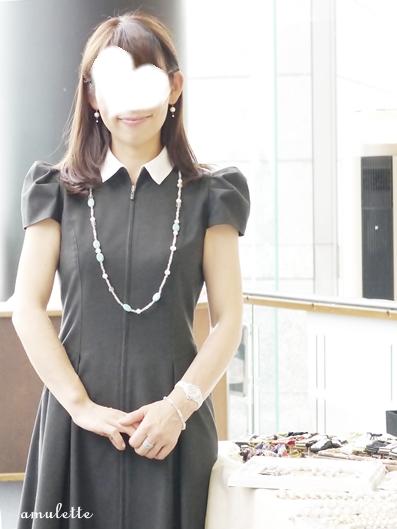 M様イベントご来場 2013-8-23
