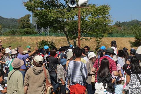 2014 9 28 関市合併クマモン4