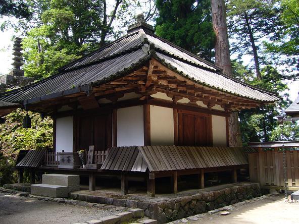 室生寺_奥の院