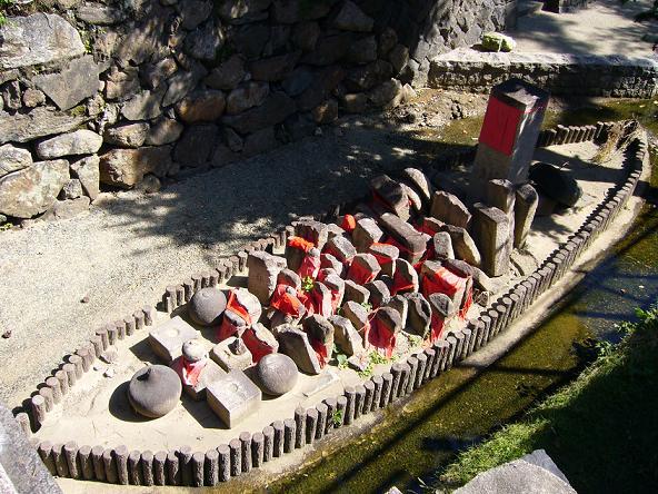 薬師寺&采女祭り。_率川