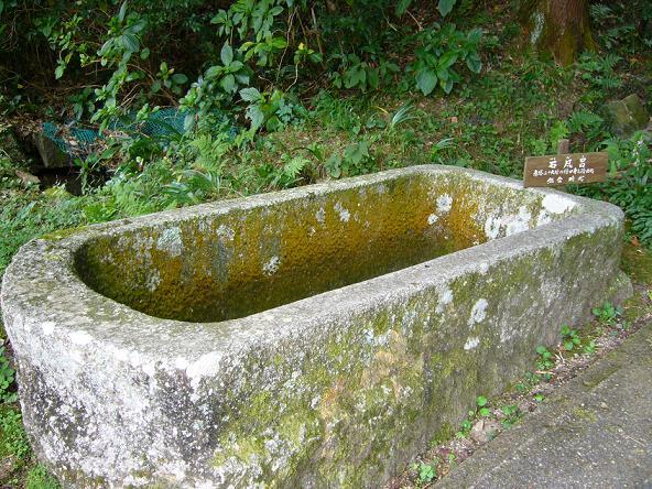 2013夏休みの旅。_岩船寺石風呂
