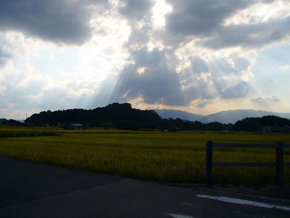 2013夏休みの旅。_飛鳥降臨