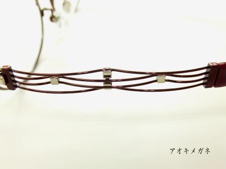 CHARMANT Line Art シャルマンラインアート カノンコレクション XL1017WI