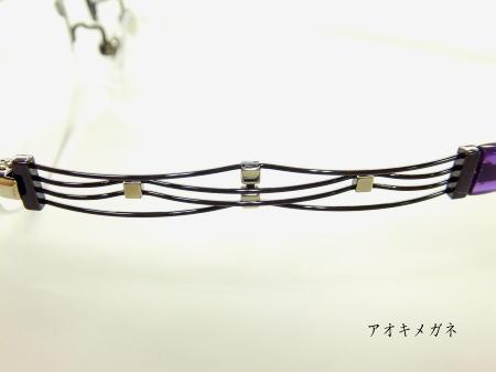 CHARMANT Line Art シャルマンラインアート カノンコレクション XL1018BL