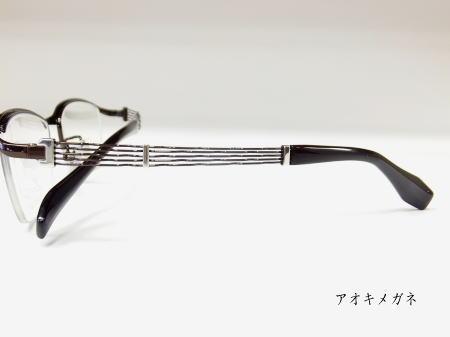 CHARMANT Line Art シャルマンラインアート オペラコレクション XL1074BR