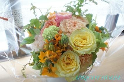 13-5-10母の日の花
