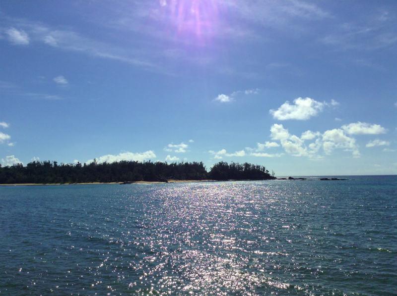Okinawa West Coast