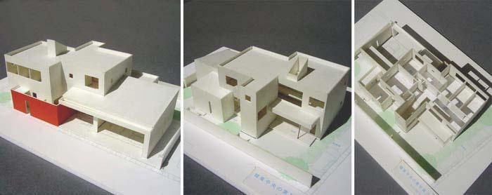 城東中央-5模型