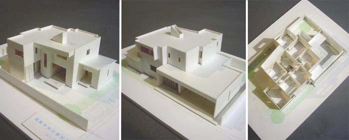 城東中央-2模型