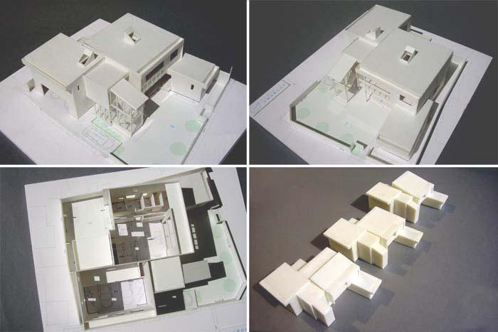 古川-2模型
