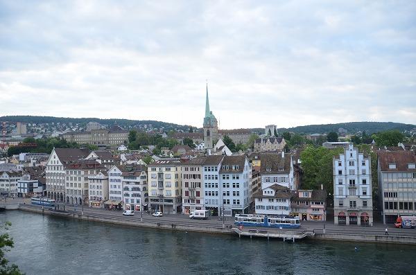 スイス旅行2日目 (56)
