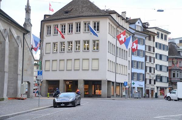 スイス旅行2日目 (43)