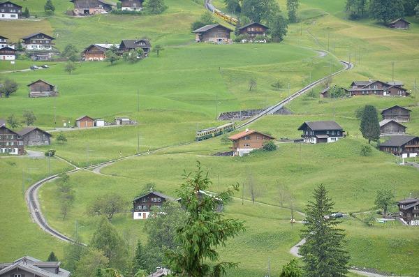 スイス旅行3日目 (3)