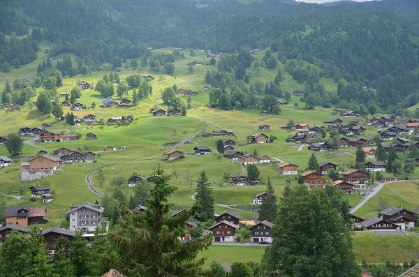 スイス旅行2日目 (137)