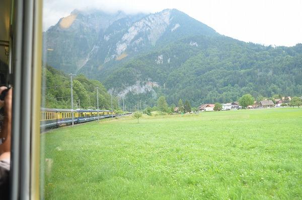 スイス旅行2日目 (124)