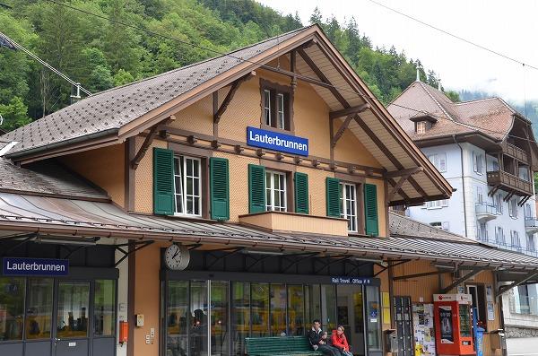 スイス旅行3日目 (132)