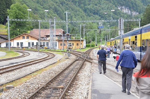 スイス旅行3日目 (30)