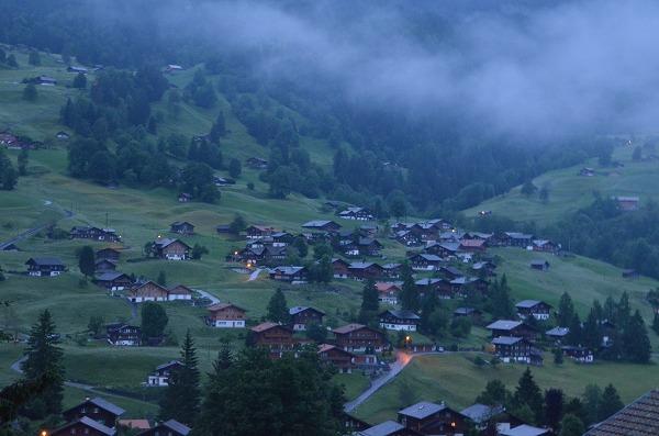 スイス旅行3日目 (11)