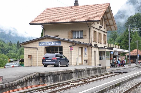 スイス旅行3日目 (32)