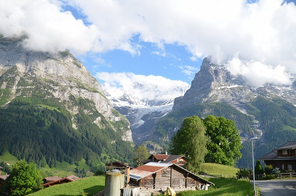 スイス旅行4日目 (38)