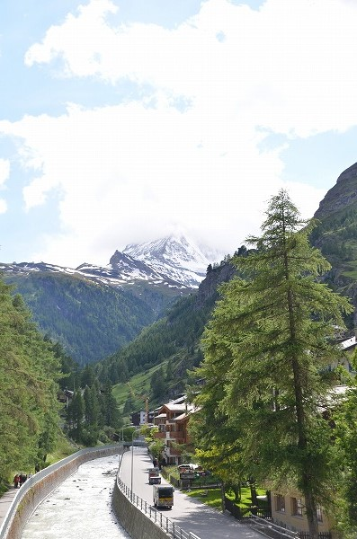 スイス旅行5日目 (80)