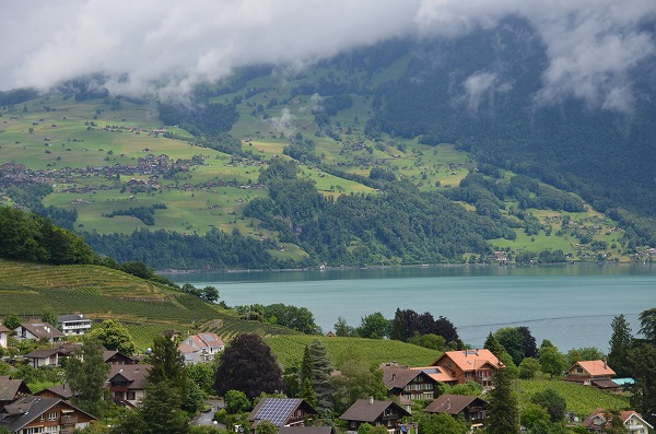 スイス旅行5日目 (28)