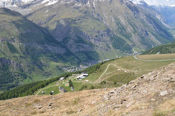 スイス旅行6日目 (241)