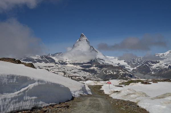 スイス旅行6日目 (167)