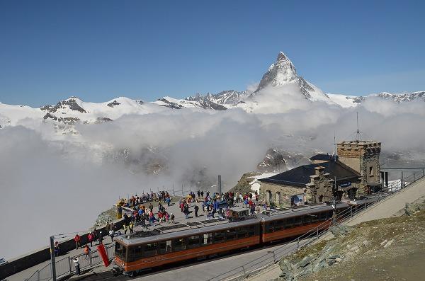 スイス旅行6日目 (146)