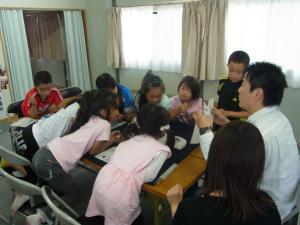 201306 ボランティア Day1PM02