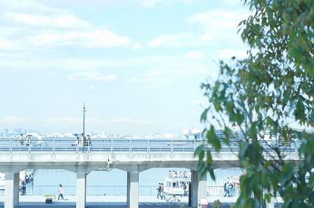 横浜カフェ3