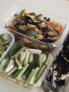野菜が安くて嬉しい!