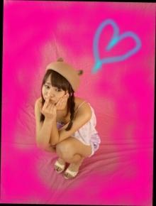 ワンタンのブログ-浜田翔子