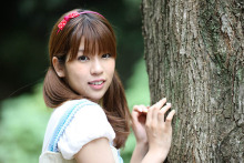 ワンタンのブログ-坂口杏里