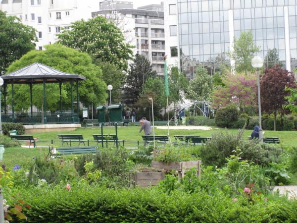 ヴィルマン公園
