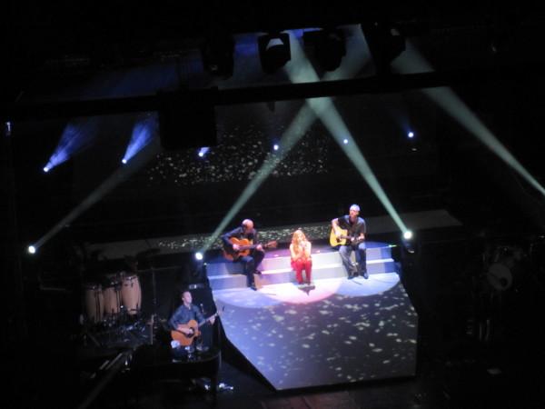 シャンソンライブコンサート