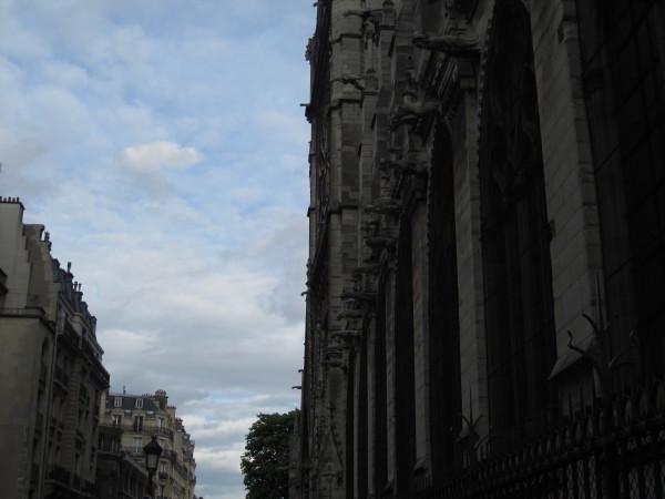 ノートルダム寺院2