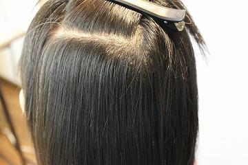 スピエラ矯正 D L&M hair