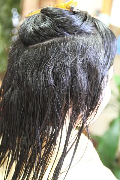 酸性縮毛矯正 スピエラ矯正 エム
