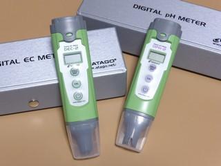 アタゴ DEC-2 DPH-2