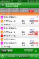 CBC賞3連単20130630