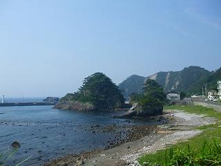 2013.08.10【式根島】 (3)