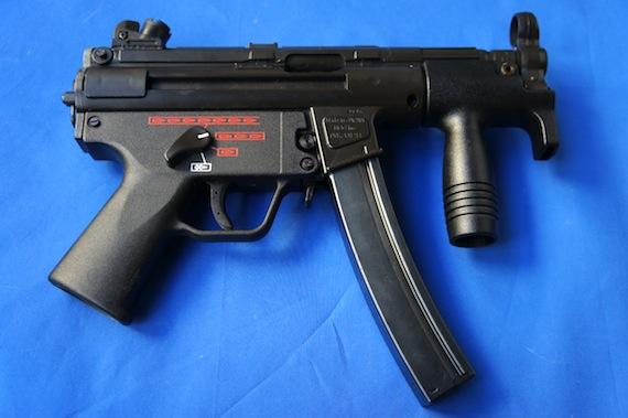 MGC MP5K2