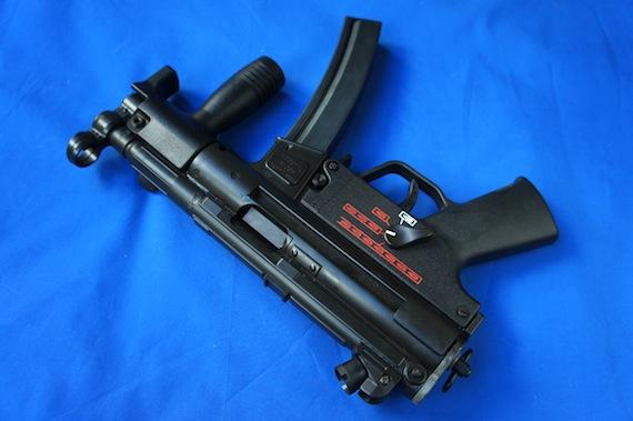 MGC MP5K3
