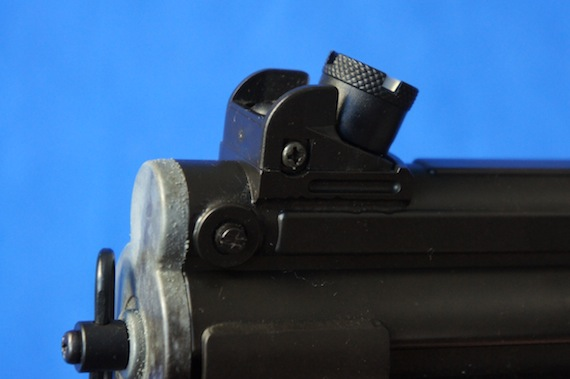 MGC MP5K5