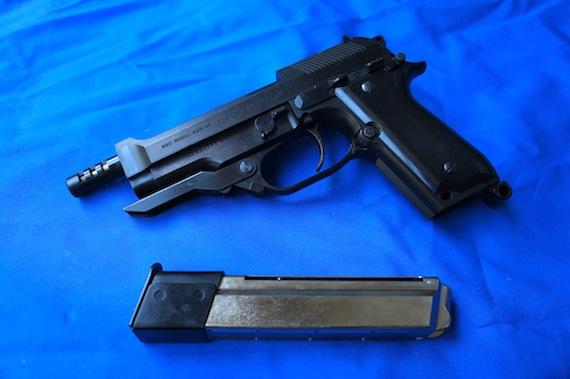 MGC M93R n